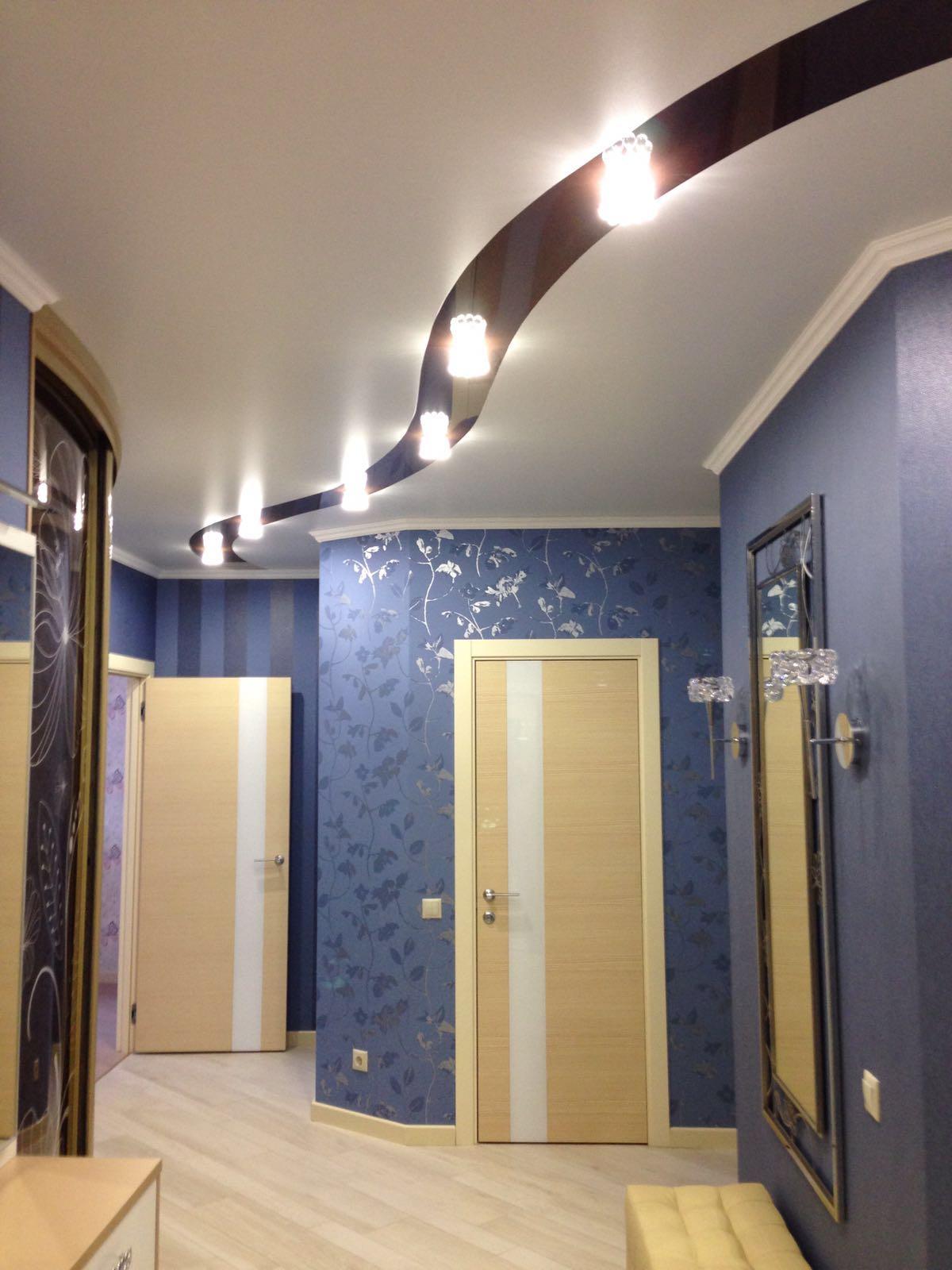 парилки фото коридора с натяжными потолками приготовить мясо пресном
